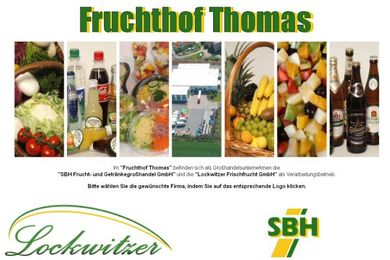 Fruchthof Thomas in Dresden-Lockwitz